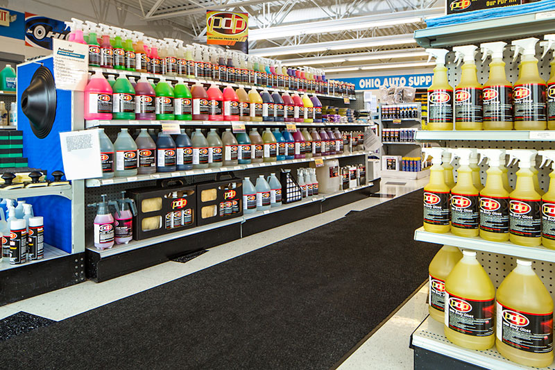 Professional Car Detailing Supplies >> OUR SHOWROOM. Professional Detailing Products, Because ...